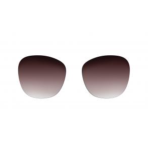 Bose Frames Soprano Lenses - Purple Fade Front View