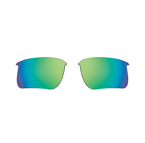 Bose Frames Tempo Lenses - Trail Blue Front View