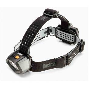 Bushnell TRKR Headlamp - 325 Lumen Side View