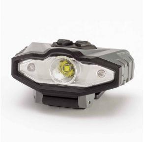 Bushnell TRKR Hat Light - 85 Lumen Front View