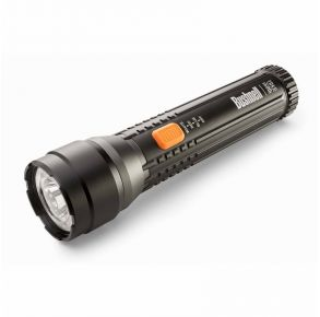 Bushnell TRKR Flashlight - 600 Lumen Side View