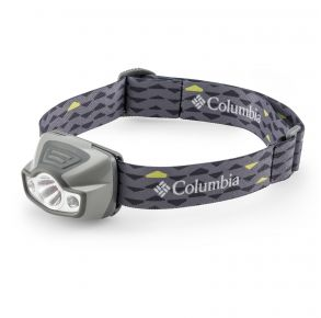 Columbia Multi-Color Headlamp - 175 Lumen Side View
