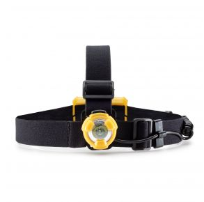 Outdoor Products Active Headlamp - 100 Lumen Front View