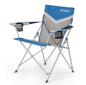 Columbia Tension Chair with Mesh Front View