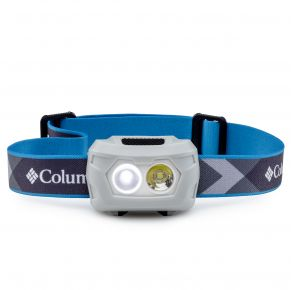 Columbia Headlamp - 200 Lumen Front View