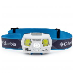 Columbia Rechargeable Multi-Color Headlamp - 300 Lumen Front View