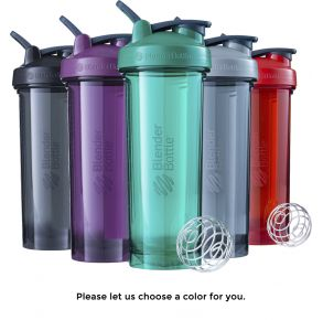 Blender Bottle Pro - 32 oz. Front of Assorted Colors View