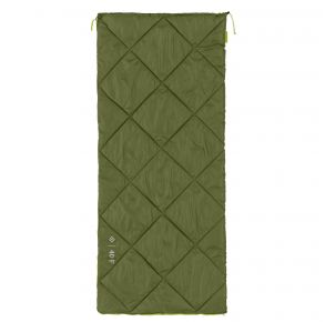 Outdoor Products Sleeping Bag - XL - 40°F Top View