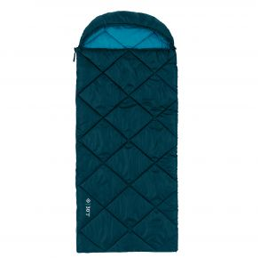 Outdoor Products Hooded Sleeping Bag - XL - 30°F Top View