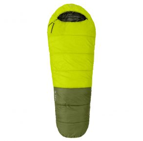 Outdoor Products Mummy Sleeping Bag - XL - 20°F Top View