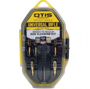 Otis Technology Patriot Universal Rifle Cleaning Kit Front View
