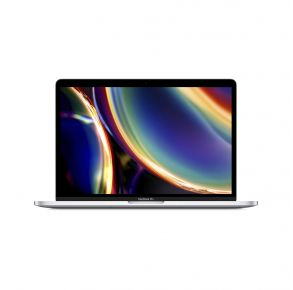 """Apple MacBook Pro 13"""" Display with Touch Bar Front View"""