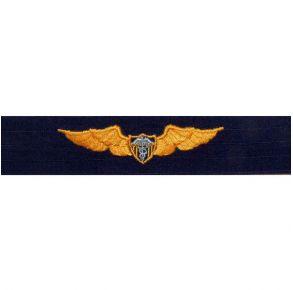 Breast Badge: Flight Surgeon
