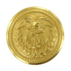 Coast Guard Buttons: 22 1/2 Ligne Button