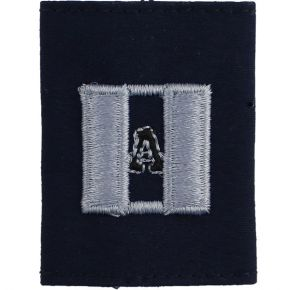 Coast Guard Auxiliary Jacket Tab: FC