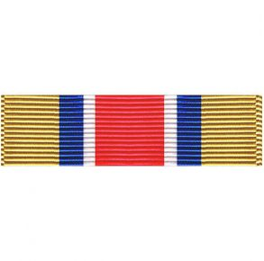 Ribbon Unit: Army Reserve Components Achievement