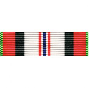 Ribbon: Afghanistan Campaign