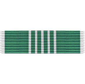Ribbon Unit: Army Commendation