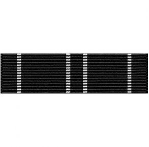 Ribbon Unit: Coast Guard Expert Rifle