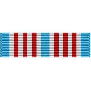 Ribbon Unit: Coast Guard Medal Of Heroism