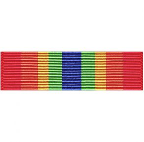 Ribbon Unit: Army Service