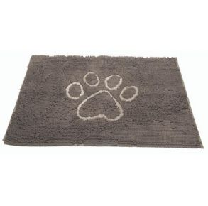 Dog Gone Smart - Dirty Dog Doormat Front View