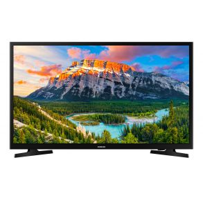 "Samsung 32"" Class N5300 Smart Full HD TV (2018) Front View"