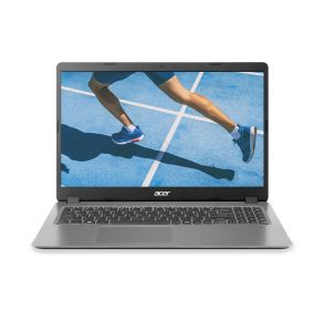"Acer 15.6"" Aspire 3 Notebook Front View"