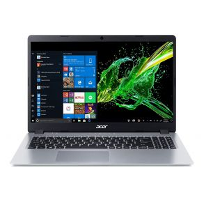 "Acer 15.6"" Aspire 5 Notebook Front View"