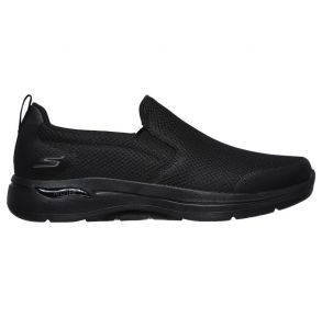 Skechers Mens GOwalk Arch Fit Togpath Slip-on Shoe Right View