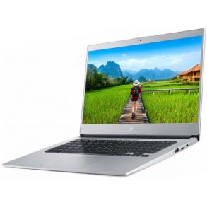"Acer 14"" 514 Chromebook Profile View"