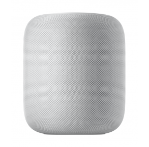 Apple HomePod - White Front View