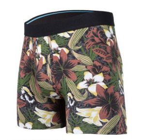 """Stance Mens Boxer Brief - Hilo Wholester 6"""" Front View"""