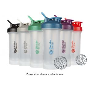 BlenderBottle Classic all Color Available view