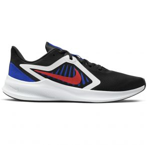 Nike Womens Downshifter 10 Running Shoe Right Side View