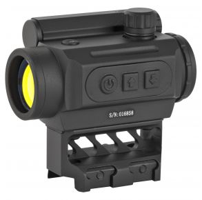 Black Spider M0129 Micro Red Dot Sight Left View