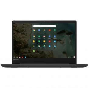 "Lenovo 14"" Chromebook S330 Laptop Front View"
