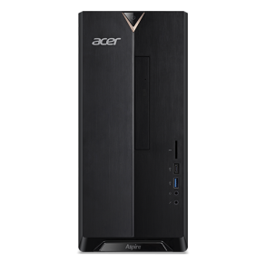 Acer Aspire TC - Intel Core i5-10400/12GB RAM/512GB SSD Front View