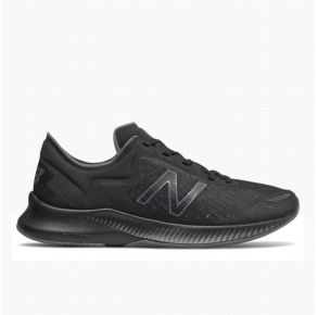 New Balance Mens PESU Running Shoe Right Side View
