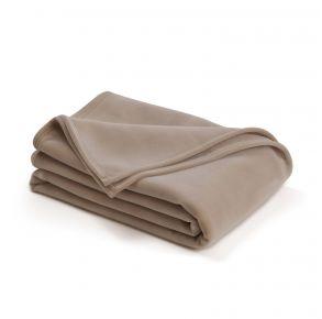 "Vellux ""Original"" Blanket - King Folded View"