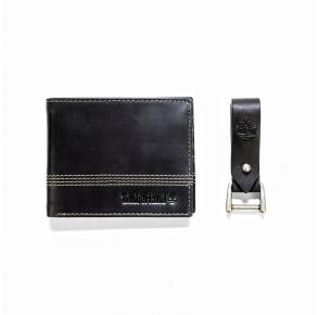 Timberland Wallet Gift Set Front View