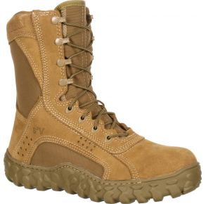 Rocky S2V Tactical Military Boot Right ViewRocky S2V Tactical Military Boot