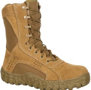 Rocky S2V Steel Toe Tactical Military Boot Right View