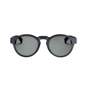 Bose Frames Rondo Audio Sunglasses Front View