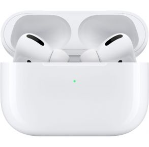 Apple AirPods Pro Case Front View