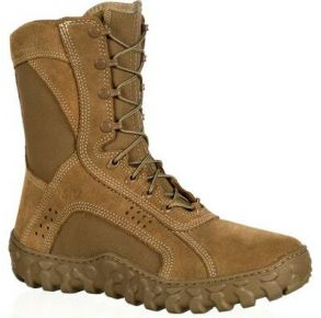 Rocky S2V Tactical Military Boot Right View