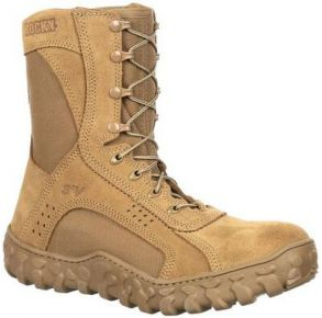 Rocky Mens S2V Steel Toe Tactical Military Boot Right View