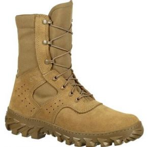 Rocky Mens  S2V Enhanced Jungle Puncture Resistant Boot Right View