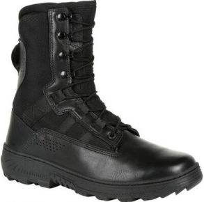 Rocky Mens Havoc Public Service Boot Right View