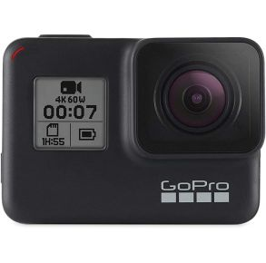 GoPro HERO7 Black Front View
